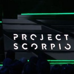 Xbox Scorpio – World's Most Powerful Gaming Console Yet