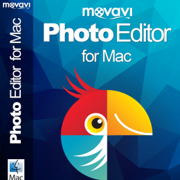 Movavi Photo Editor For Mac – Main Features To Be Aware Of