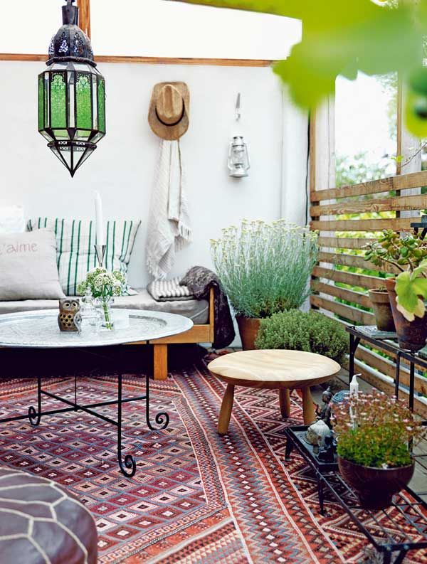 Summery vibes: 5 great seasonal ideas for your patio and balcony