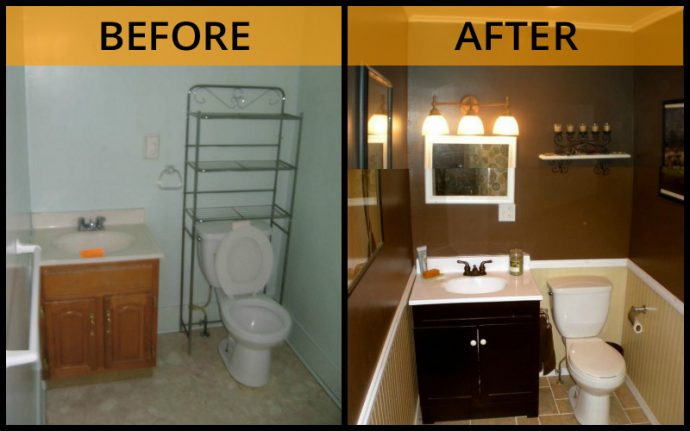 Diy projecthome renovations you didnt know you could do yourself compiled a short list of do it yourself projects and home renovations that you didnt know that you are perfectly capable of doing solutioingenieria Gallery