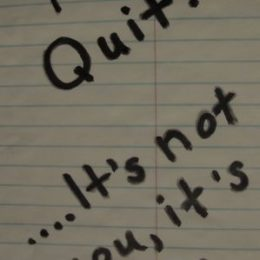 Best Way To Tell Your Boss You're Quitting