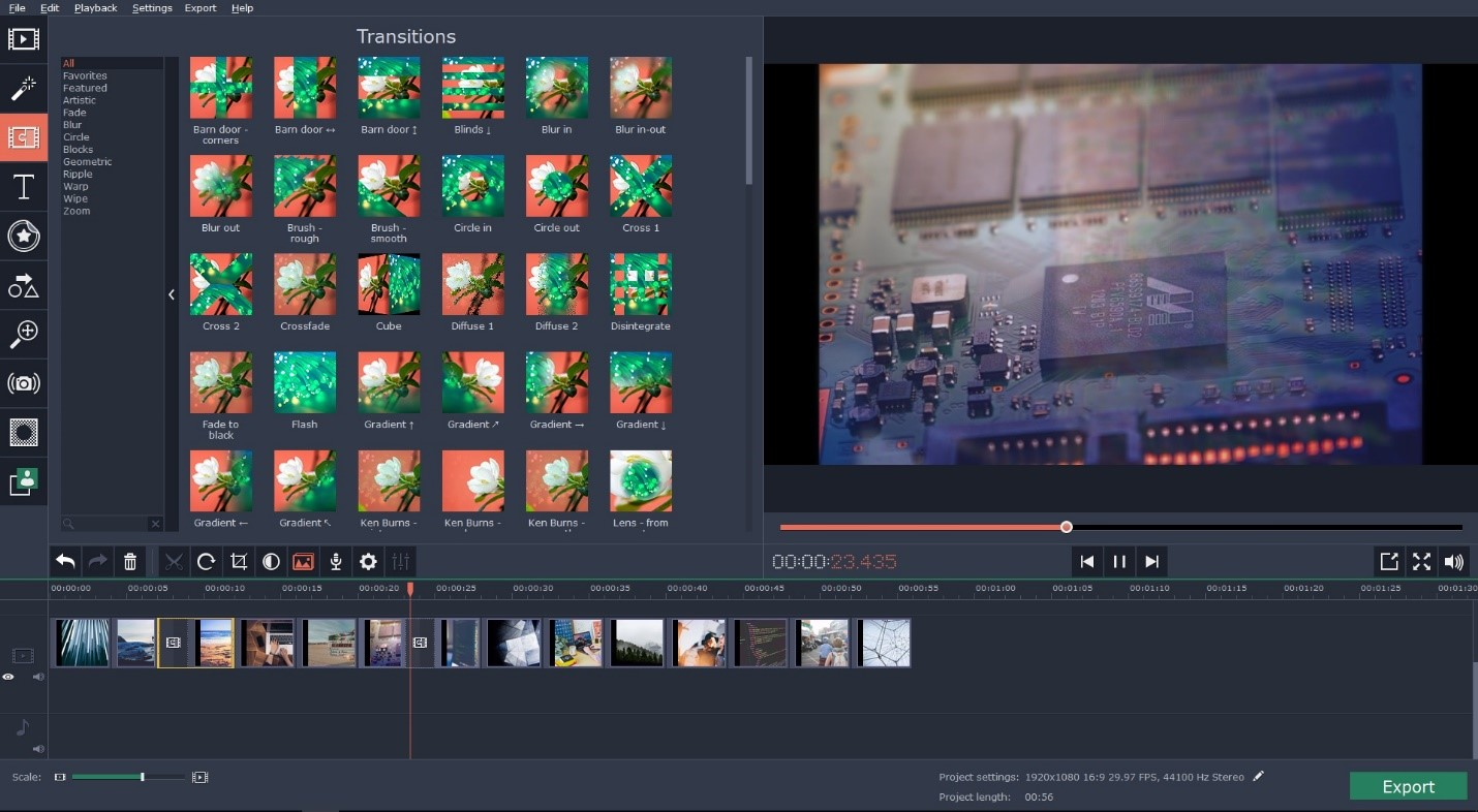 Movavi Video Editor – An Awesome Tool for Editing Videos | Cool Buzz