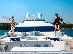 Sports Yachts